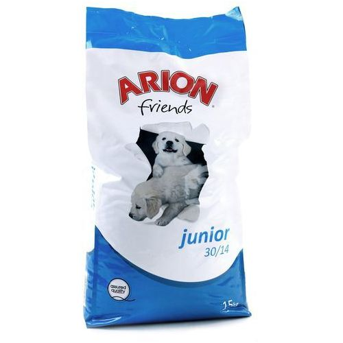 Arion friends junior 30/14 - 15kg