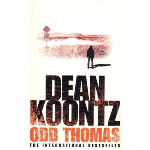 Odd Thomas Dean Koontz