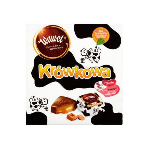 Wawel Czekoladki krówka (bombonierka)