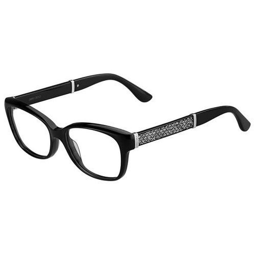 Jimmy choo Okulary korekcyjne 178 fa3