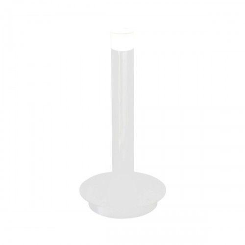 Lampa stojąca alba 192 matowy biały 5w marki Milagro