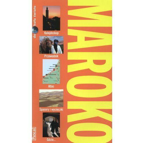 Maroko. Dookoła Świata, praca zbiorowa