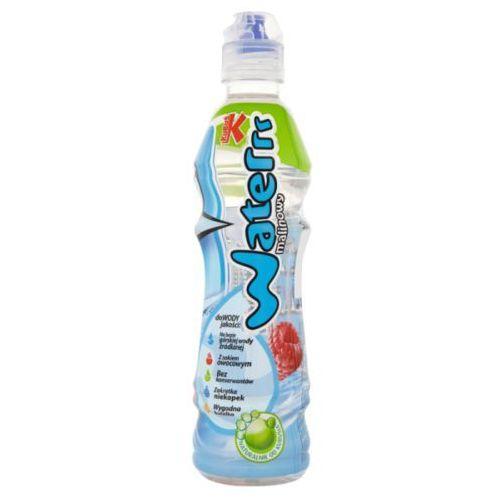 Kubuś Waterrr o smaku maliny Napój 500 ml - sprawdź w wybranym sklepie