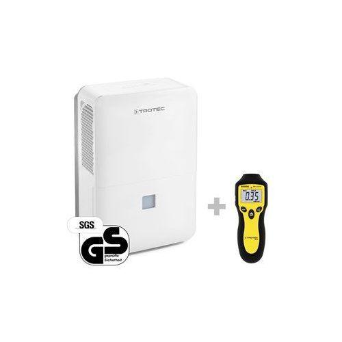 Osuszacz powietrza TTK 127 E + Radiometr mikrofalowy BR15 (4052138087145)