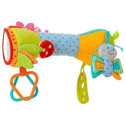 BabyOno Zabawka multisensoryczna Walec edukacyjny 6m+