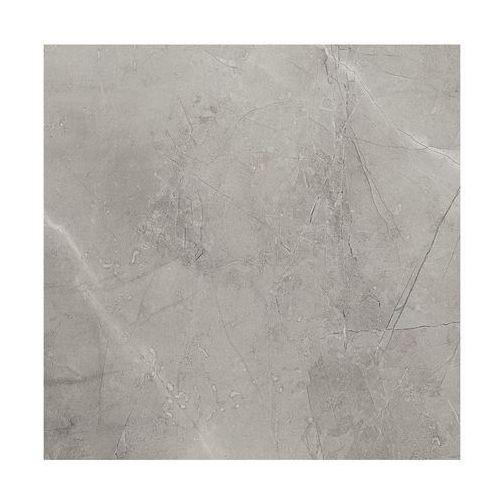 Gres szkliwiony remos grey mat 59.8 x 59.8 marki Arte