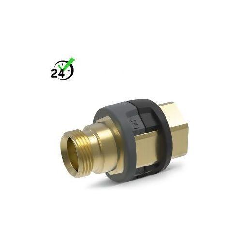 Karcher Adapter 3 easy!lock do hd/hds, ✔autoryzowany partner karcher ✔karta 0zł ✔pobranie 0zł ✔zwrot 30dni ✔raty ✔gwarancja d2d ✔wejdź i kup najtaniej