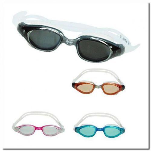 Spurt Upl-02 yaf clear/pink okularki