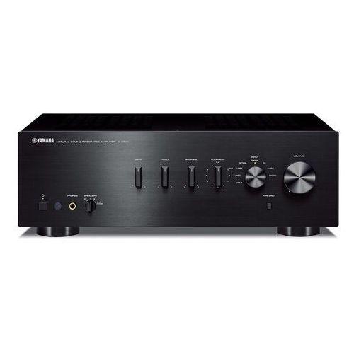 a-s501 wzmacniacz stereo raty - salon warszawa marki Yamaha
