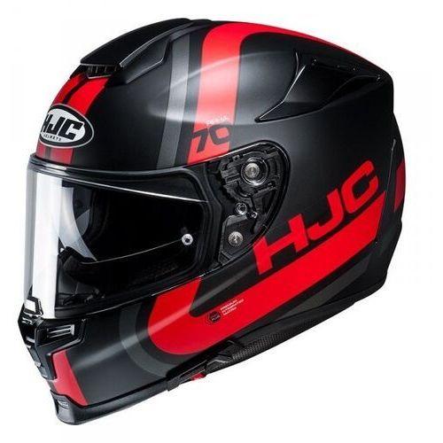 kask integralny r-pha-70 gaon black/red marki Hjc