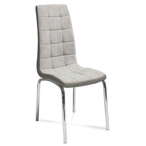 Unique Krzesło dc-200 jasny szary