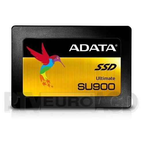 ssd ultimate su900 128g s3 560/520 mb/s mlc 3d marki Adata