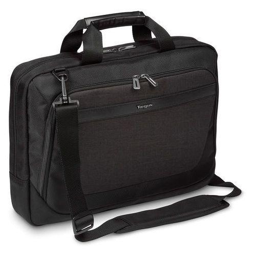 """Targus CitySmart 15.6"""" Notebook backpack Czarny, Szary (5051794021967)"""