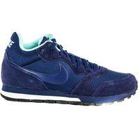Nike Buty roshe md runner 2 mid - 807172-443
