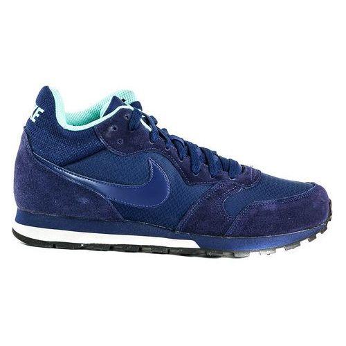 Buty roshe md runner 2 mid - 807172-443 marki Nike
