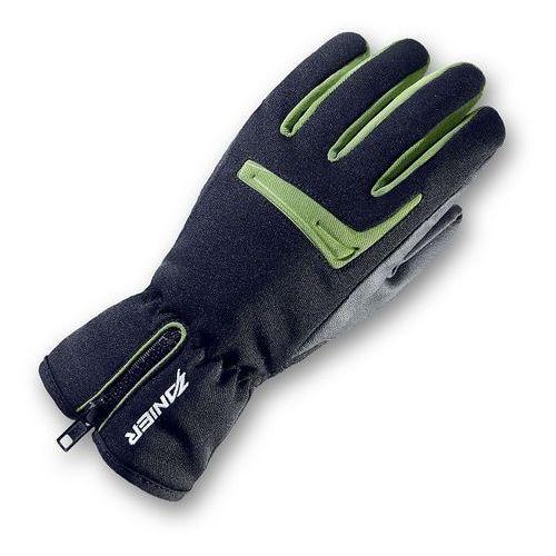 ZANIER REITH ZX JUNIOR – rękawice narciarskie R. 5