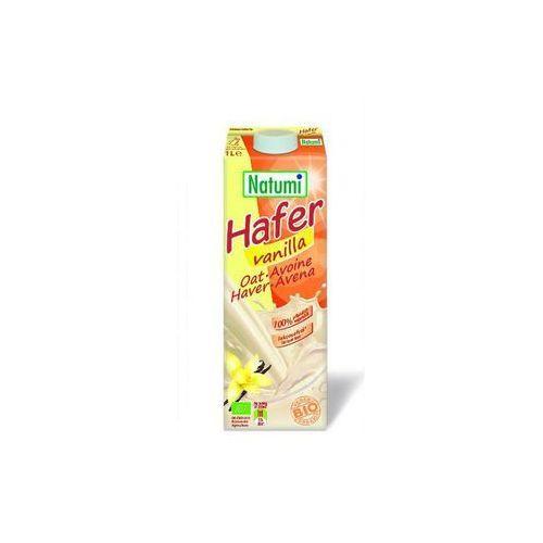 Mleko owsiano-waniliowe BIO 1l