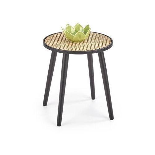 Style furniture Stolik kawowy bali, rattan naturalny