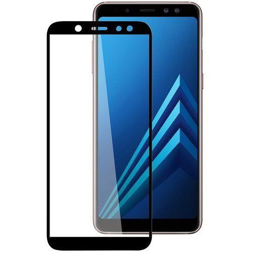 Szkło hartowane WINNER GROUP 3D do Samsung Galaxy A6 Plus 2018 + Zamów z DOSTAWĄ JUTRO! (8591194085970)