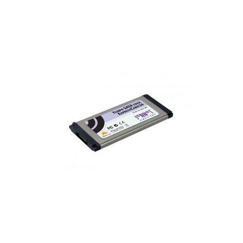 tempo sata edge expresscard|34 3gb/s marki Sonnet