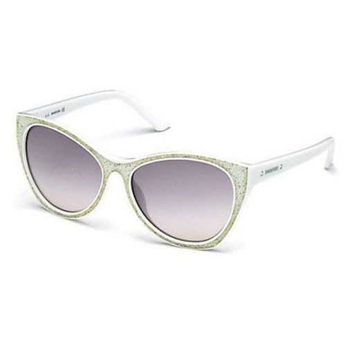 Swarovski Okulary słoneczne sk 0108 21b