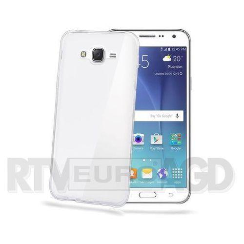 Celly Cover GELSKIN643 Samsung Galaxy A3 2017 (przeźroczysty) (8021735725954)