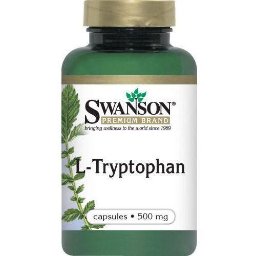 L-tryptofan 500mg 60kaps