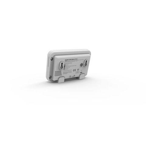 Fireangel Czujnik tlenku węgla (czadu) bateryjny- zintegrowana bateria litowa 85 db co-9x10-plt