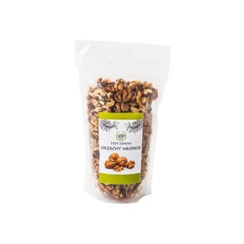 Orzechy Włoskie Łuskane 250g - produkt z kategorii- Bakalie, orzechy, wiórki