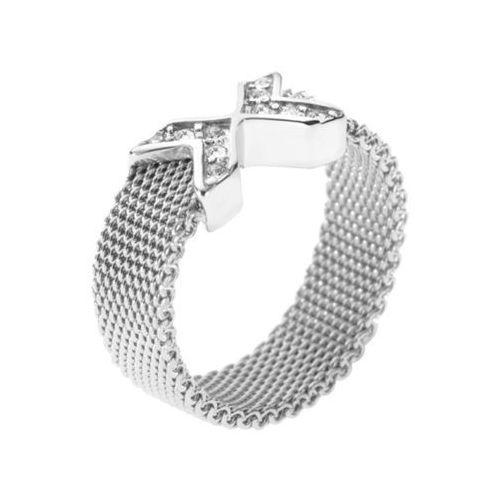 Biżuteria skagen Pierścionek skagen classic jrs0015504