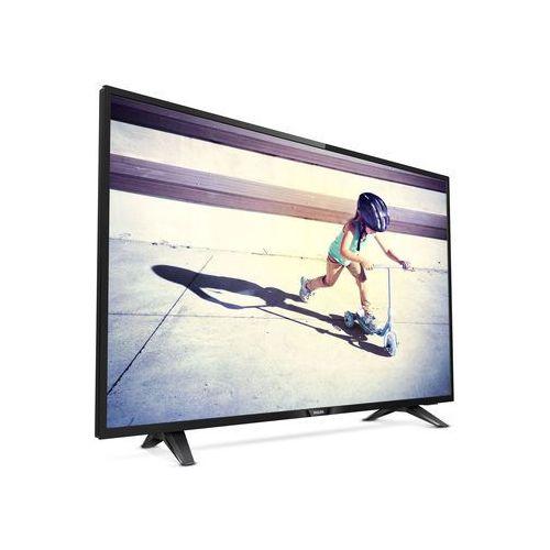 TV LED Philips 49PFS4132 - BEZPŁATNY ODBIÓR: WROCŁAW!