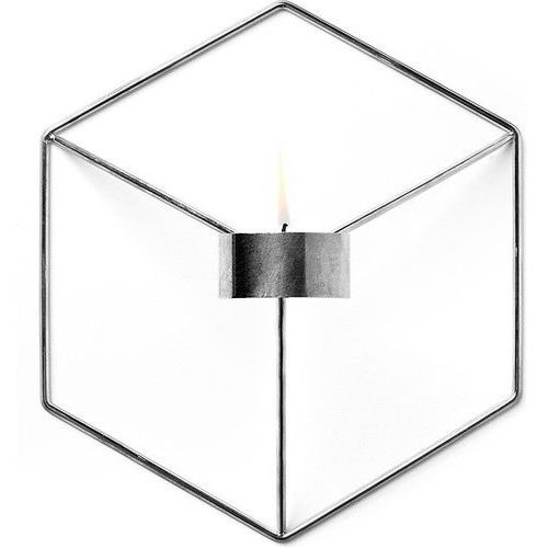 Świecznik ścienny POV chrom, 4766039