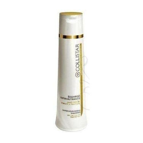 supernourishing szampon do włosów 250 ml dla kobiet marki Collistar