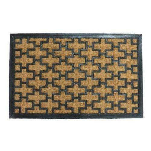 Wycieraczka Colours 40 x 60 cm włókno kokosowe/guma (5908219769594)
