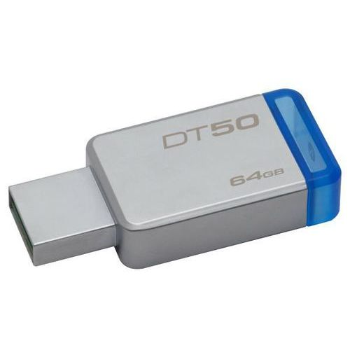Kingston  data traveler 50 64gb usb 3.0