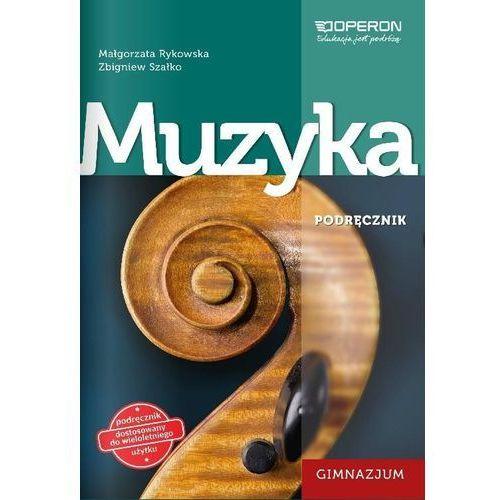 Muzyka. Podręcznik Wieloletni. Klasy 1-3. Gimnazjum