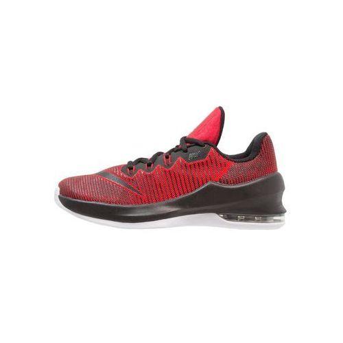 Nike Performance AIR MAX INFURIATE II Obuwie do koszykówki university red/black/white (0091209009185)