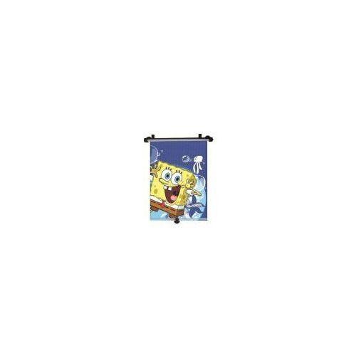 Roletki samochodowe sponge bob (az-000032) darmowy odbiór w 20 miastach!, marki Noname