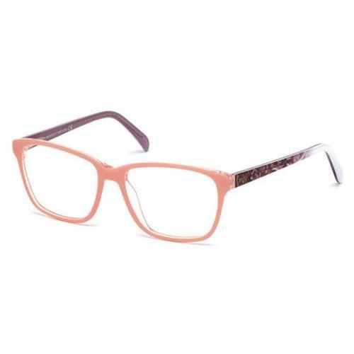 Okulary Korekcyjne Emilio Pucci EP5032 074 z kategorii Okulary korekcyjne