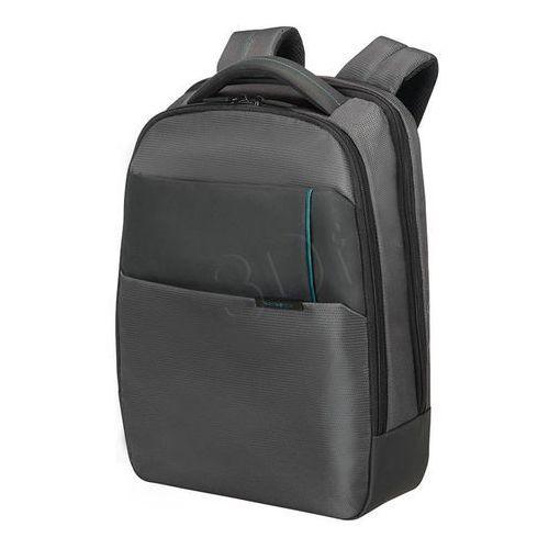 Plecak  plecak qibyte 14,1, antracyt (16n-09-004) darmowy odbiór w 20 miastach! marki Samsonite