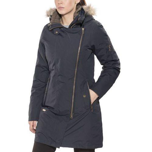 sagene 3in1 kurtka kobiety brązowy/niebieski l 2018 kurtki wielofunkcyjne 3 w 1 marki Bergans