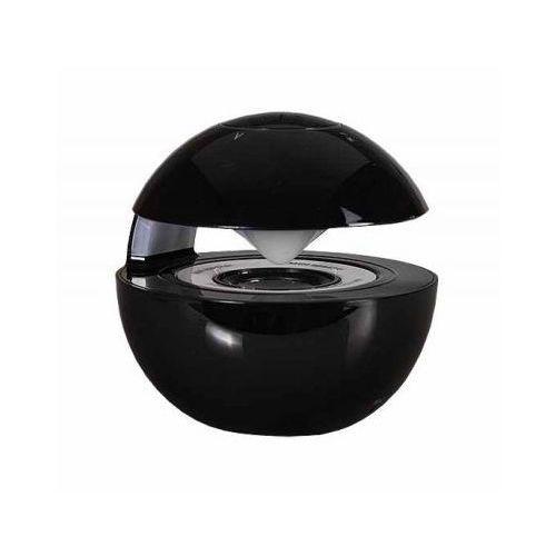 Telone Głośnik multimedialny bluetooth led ball czarny metalik