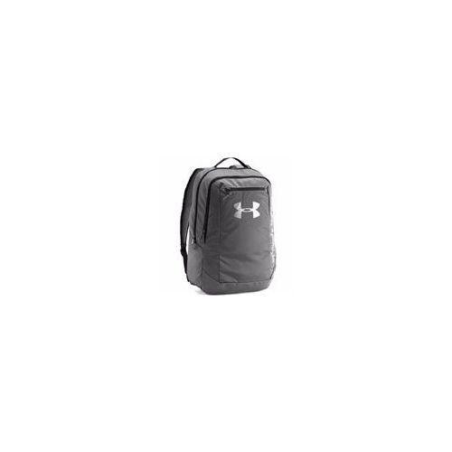 ua hustle backpack ldwr grey 1szt marki Under armour