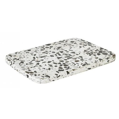 - kamienna deska - white/black marki Blomus