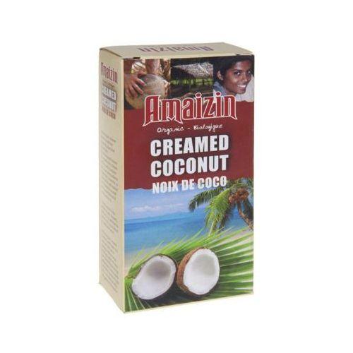 AMAIZIN 200g Pasta kokosowa