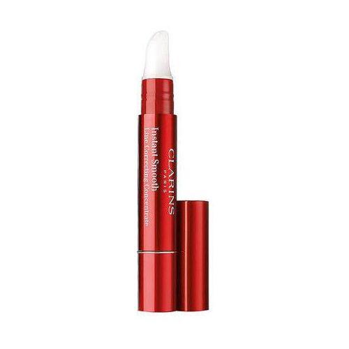 instant smooth line correcting concentrate 3ml w serum pod oczy od producenta Clarins