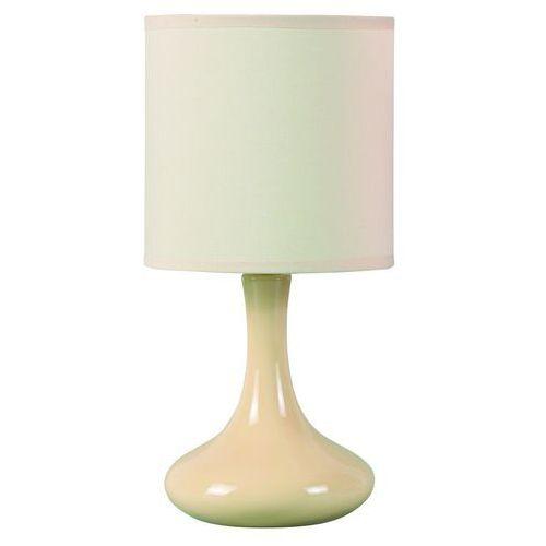 Rabalux  4241 - lampa stołowa bombai 1xe14/40w/230v (5998250342412)