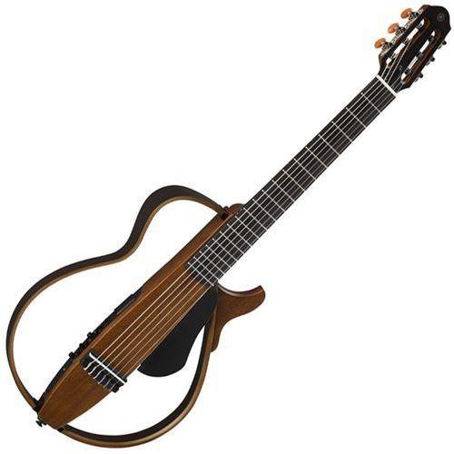 slg200n silent guitar marki Yamaha