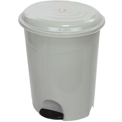 Kosz na śmieci 22 L otwierany przyciskiem pedałowym KOSZ PLASTIKOWY OTWIERANY PRZYCISKIEM PEDAŁOWYM 12 litrowy