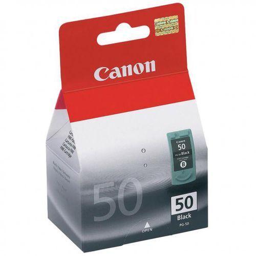 Canon tusz Black PG50, PG-50, 0616B001, 0616B001